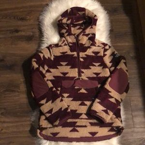 The Northface Campshire Pullover